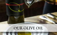 Extra Virgin Olive Oil - Fine Olive Oil from Greece