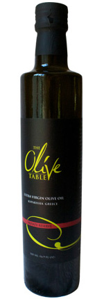 Our Private Reserve Greek Olive Oil